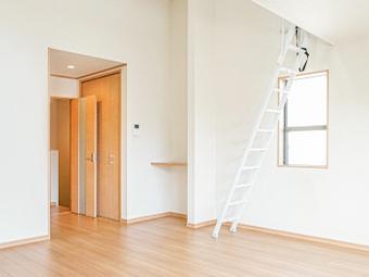 集合住宅を新築のイメージ画像